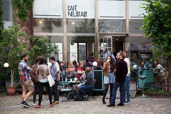 Zdroj: Facebook Café Neustadt