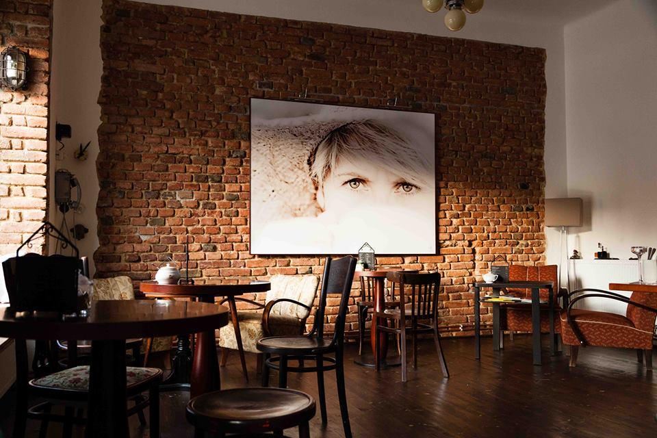 Cafe Perdu, Břevnov