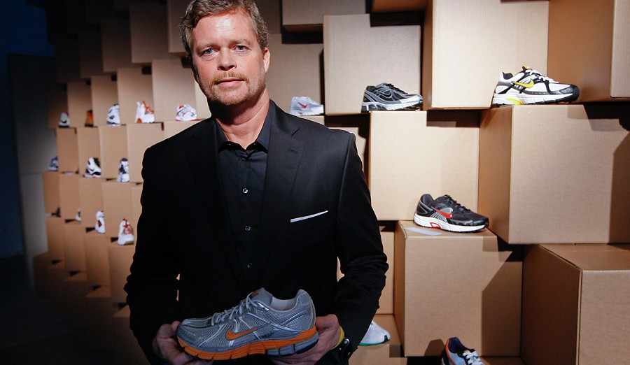 core business of nike company Nike's 11 management maxims it is our nature to innovatethe company sees innovation as one of its core organizational competencies nike is a company nike is a brandthe.