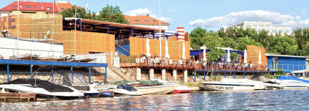 Restaurace Podolka, Podolí