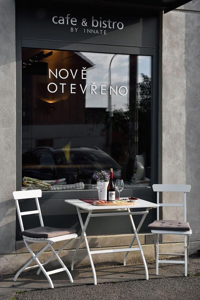 Cafe & Bistro by Innate, Břevnov
