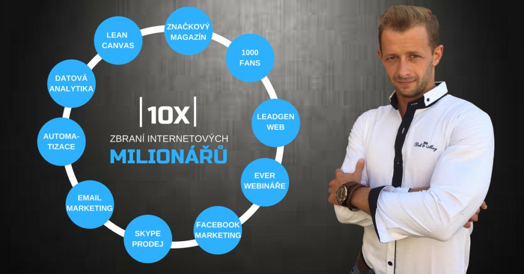 Strategie internetovych milionaru (4)