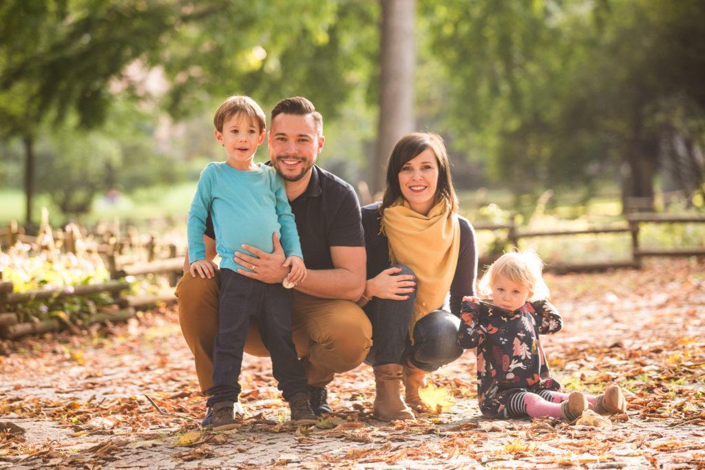 Ratajský rodina