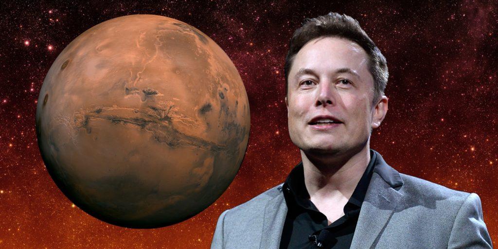 Elon Musk brand