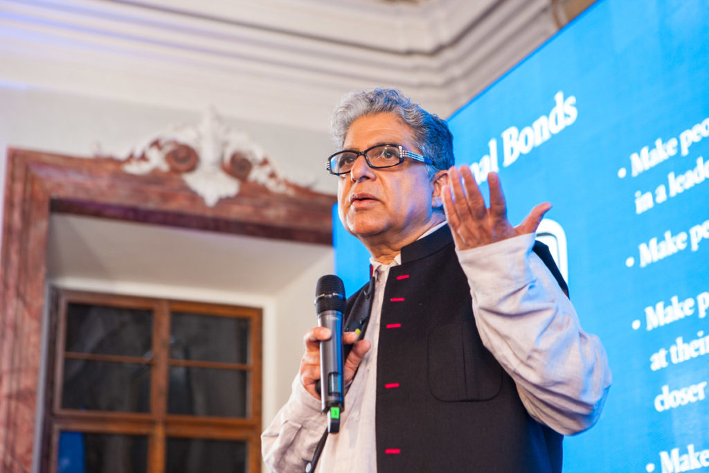 LIMITLESS LEADERSHIP DEEPAK CHOPRA