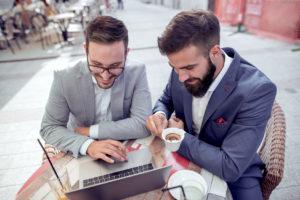 investoři pro váš projekt