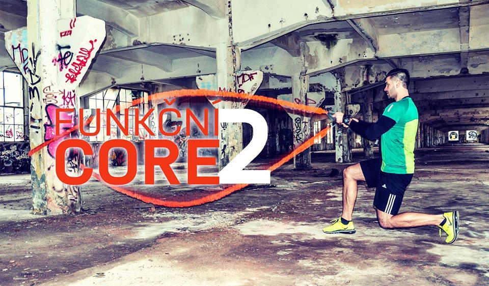 FunkčníCORE Workout