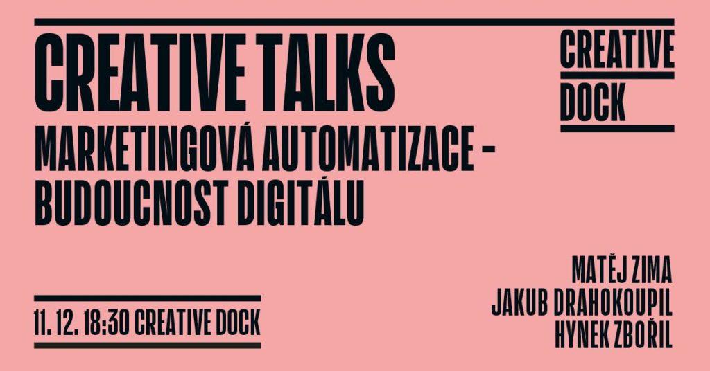 Marketing automation už dávno není hudbou budoucnosti