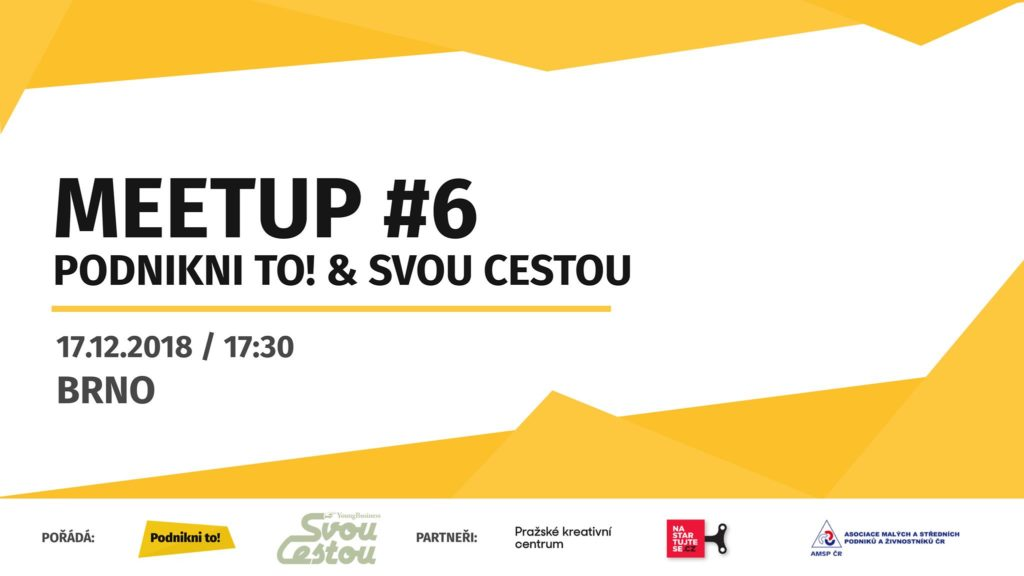 business meetup Brno