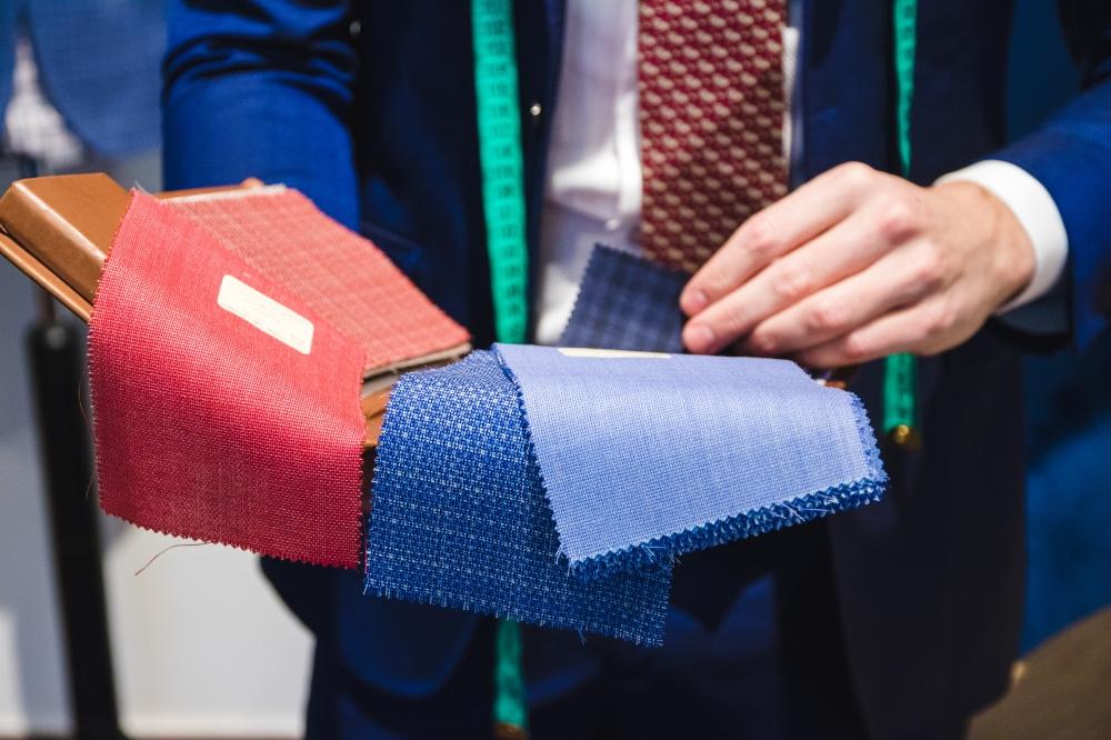 Výběr kvalitní kravaty
