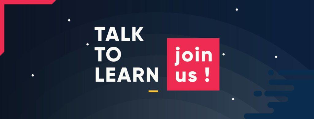Workshop s anglickou konverzací
