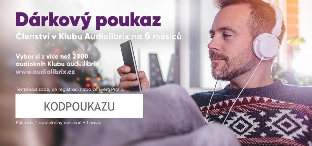 Audioknihy