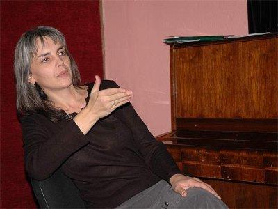 Renata Bulvová