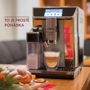 Kávovar DeLonghi