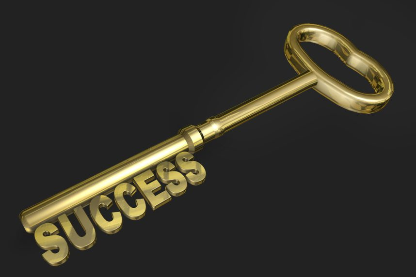 Motivace jako klíč k úspěchu