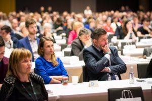 Tajemstvi obchodu konference