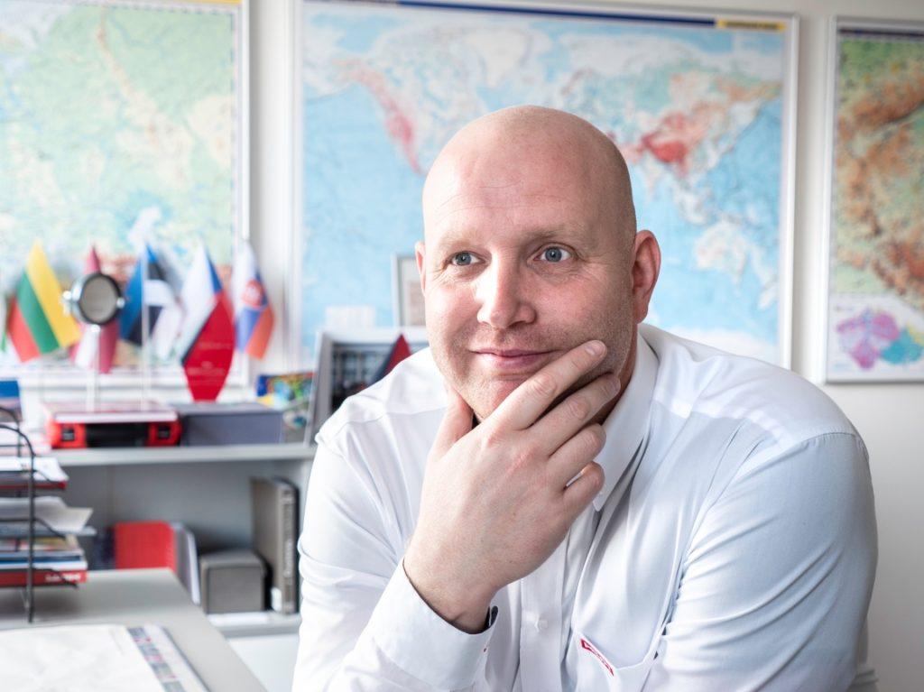 Pavel Bartoněk