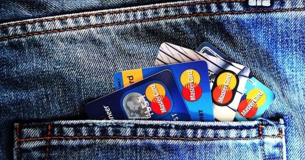 běžný účet creditas