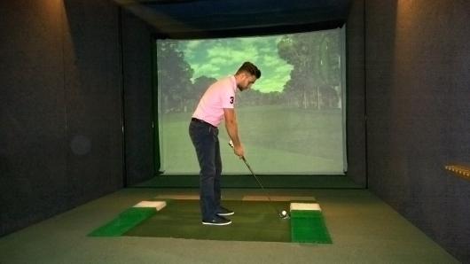 9. ja na golfu