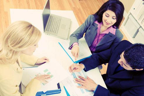 Assessment centrum - posuzování chování zaměstnance