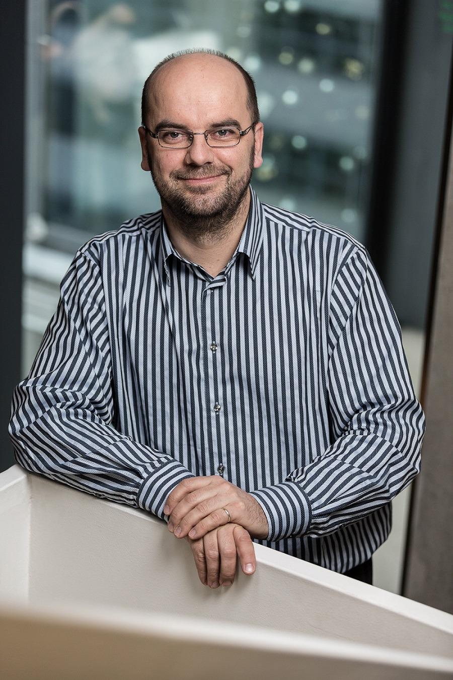 Michal Heisig