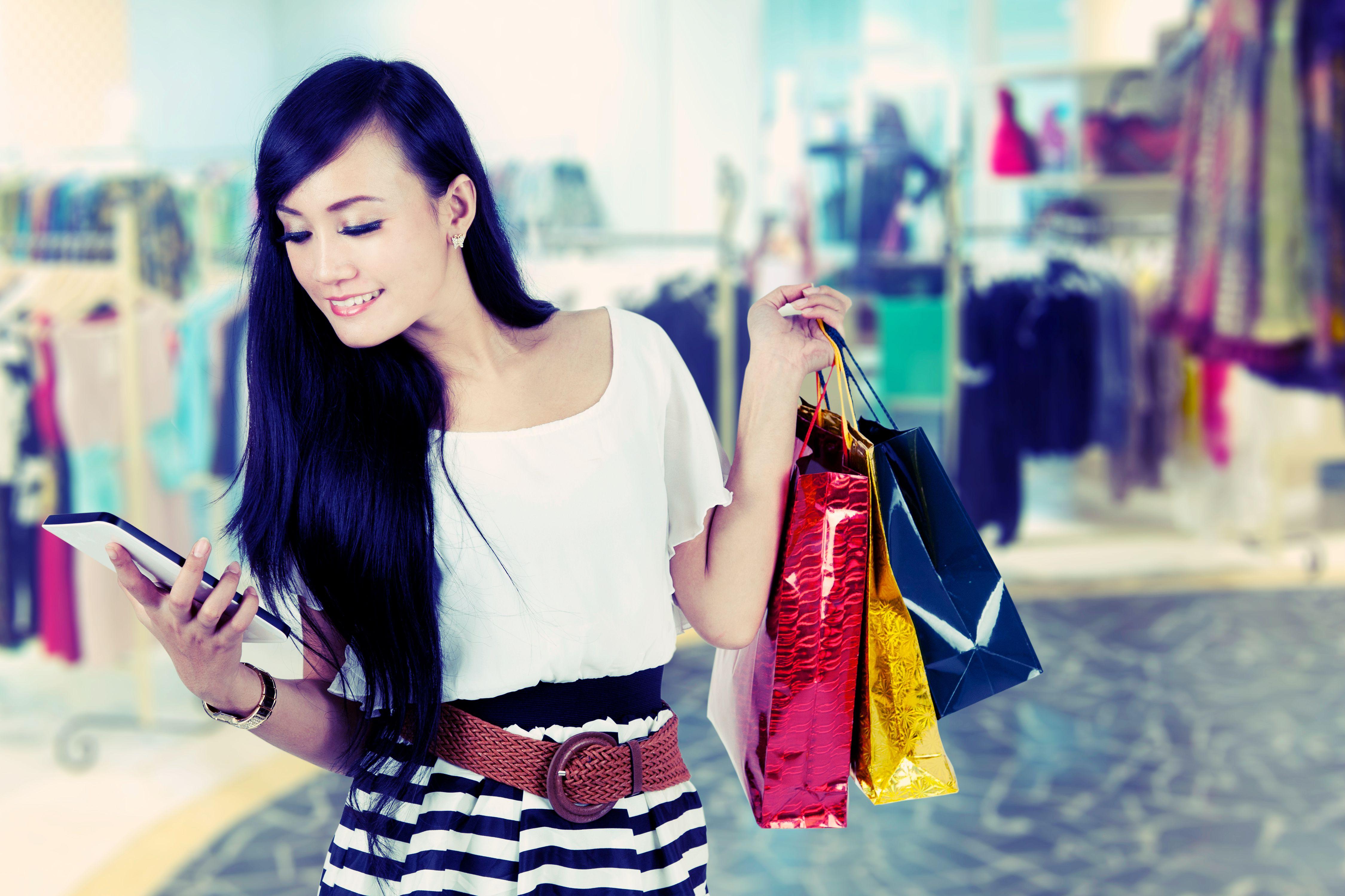 Slevové portály - nakupování