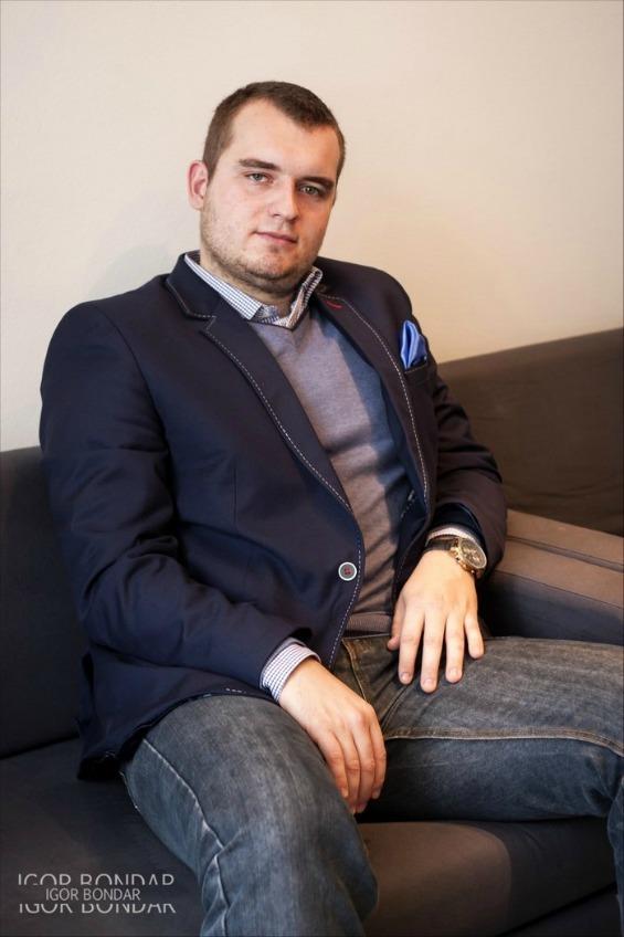 Ondra vidí hlavní výhodu produktu v jeho jedinečnosti a hledá klienty, kteří budou udavači trendů v oboru, tzv. trend-setters.