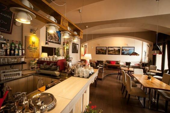 Zdroj: Facebook Kavárna Sicily Café