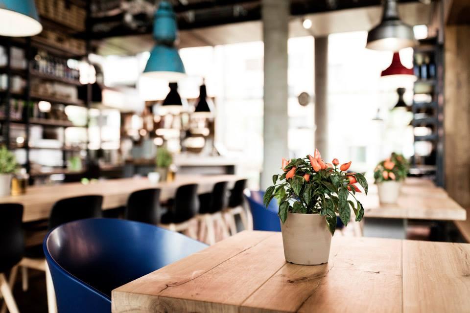 kavárny home