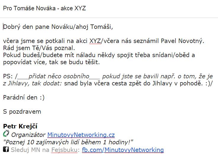 email_vzor