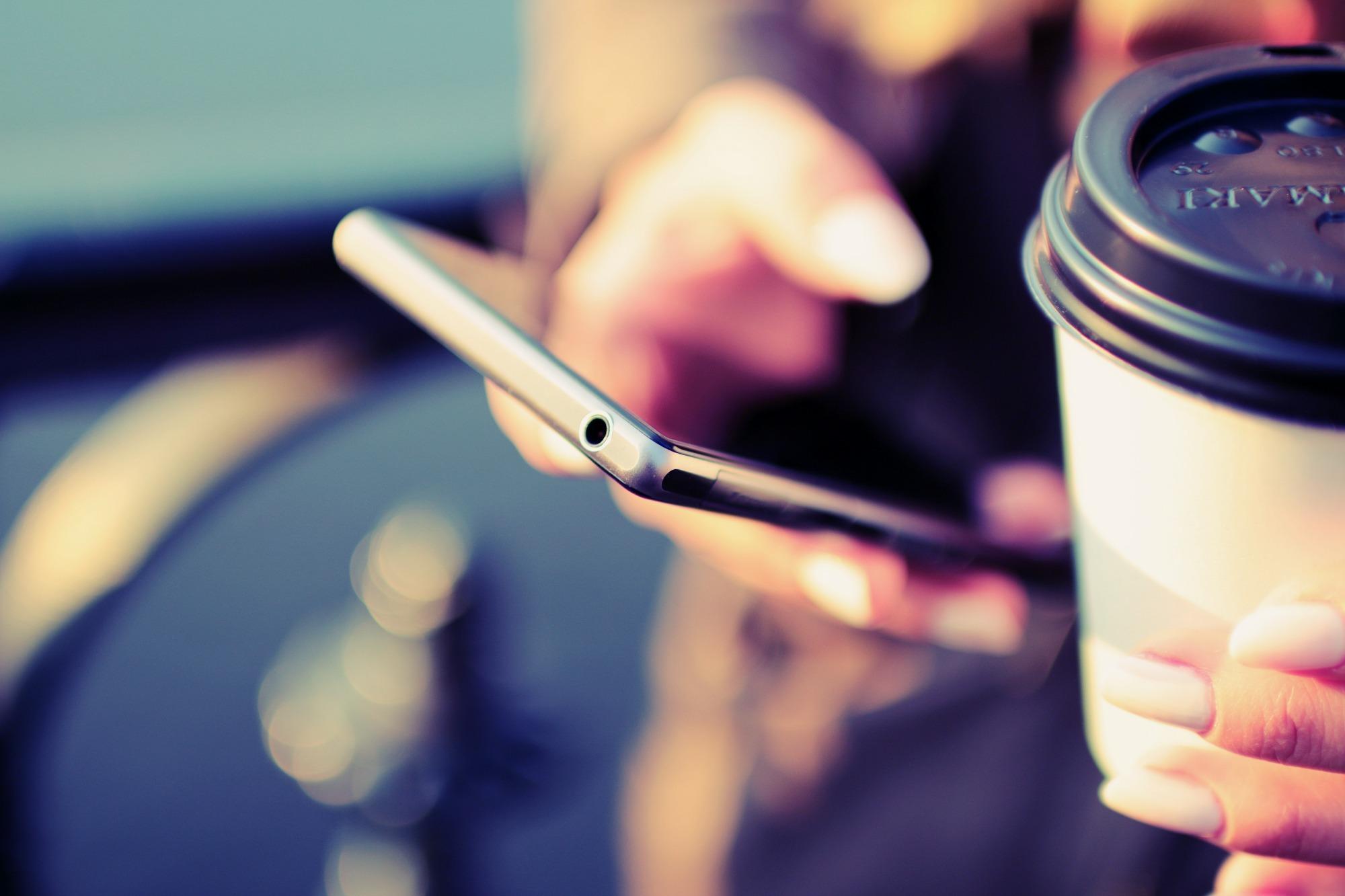 aplikace pro obchodníky