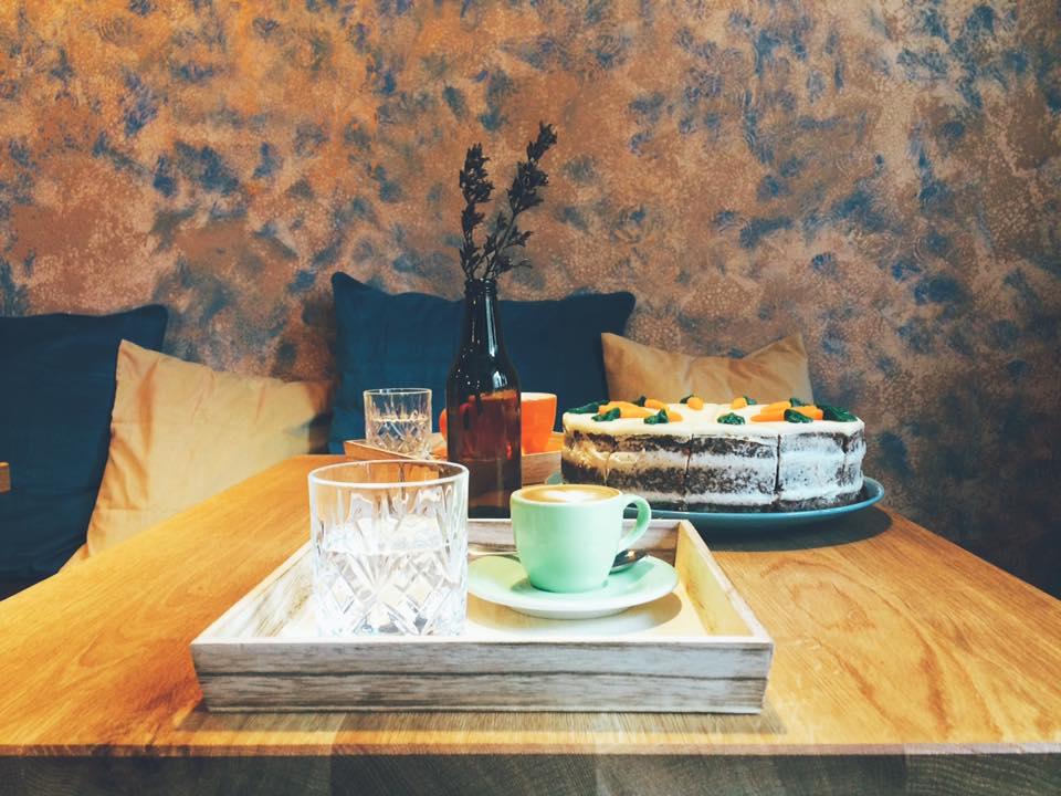 Cafe boutique 2