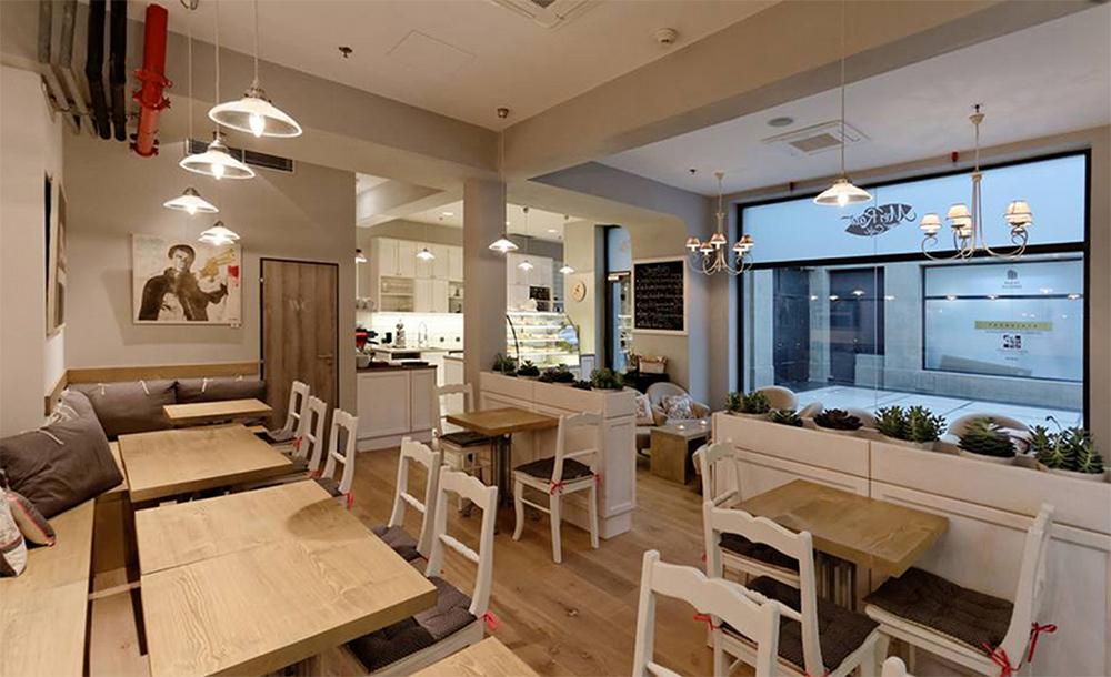 MyRaw Café