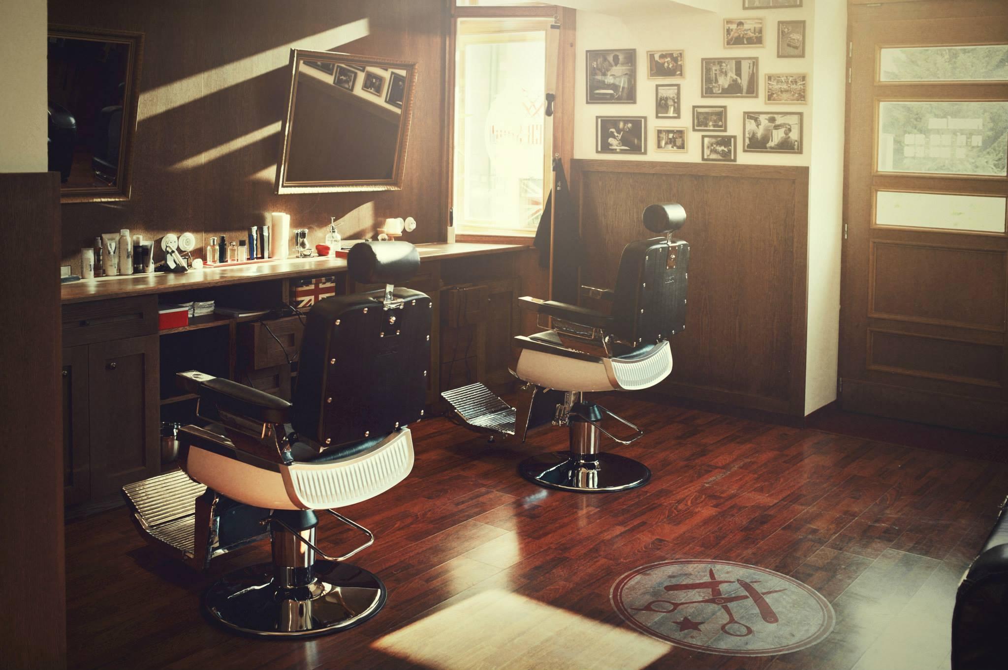 Barber shop Cooper, Jihlava