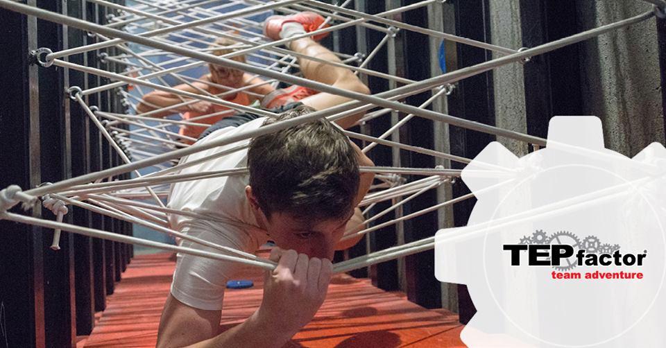 únikové hry jako forma teambuildingu
