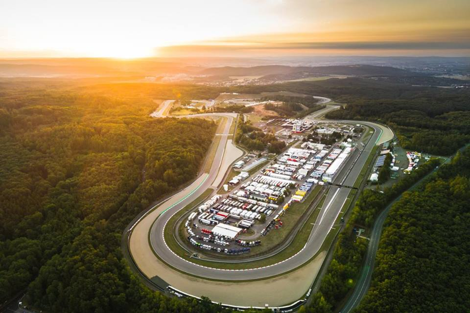 Monster Energy Grand Prix České republiky