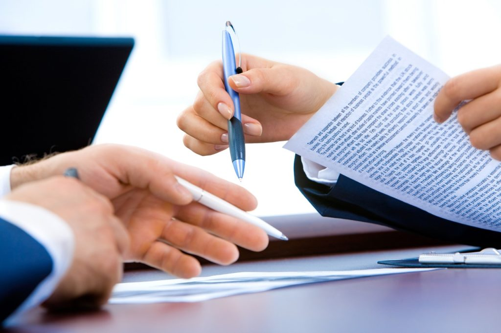 Dohoda mezi zaměstnancem a zaměstnavatelem
