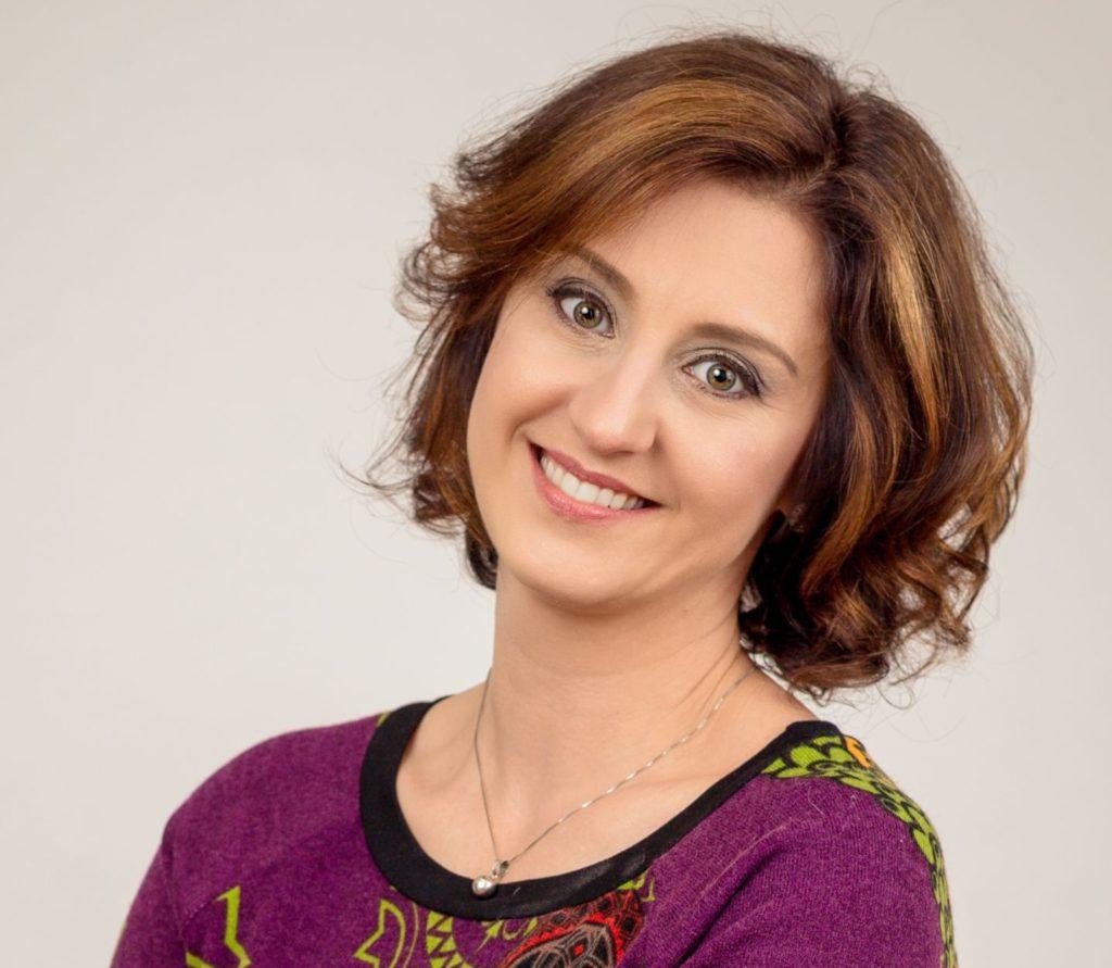 Alena Hanušová ambassadorka Business animals