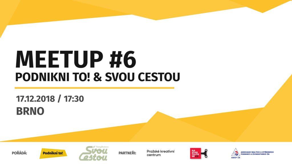 business meetup Brno