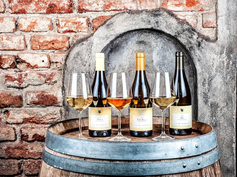 Nejlepší vinárny v Praze - víno