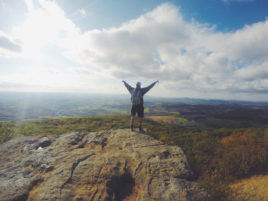 Motivace k úspěchu