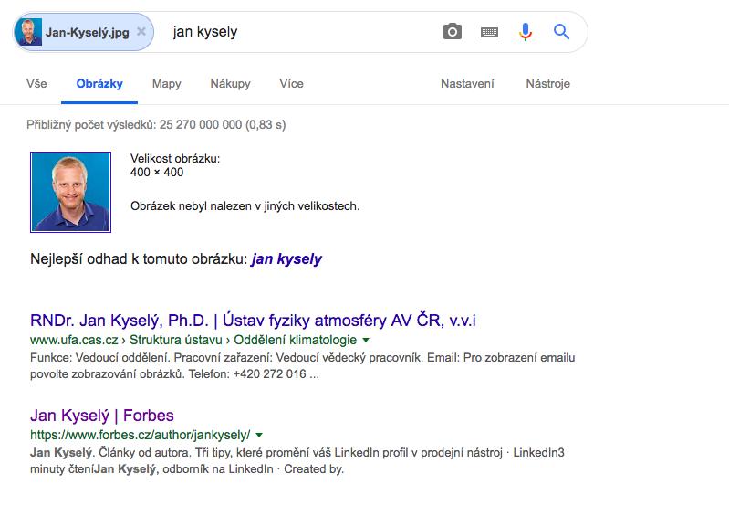fotka Google