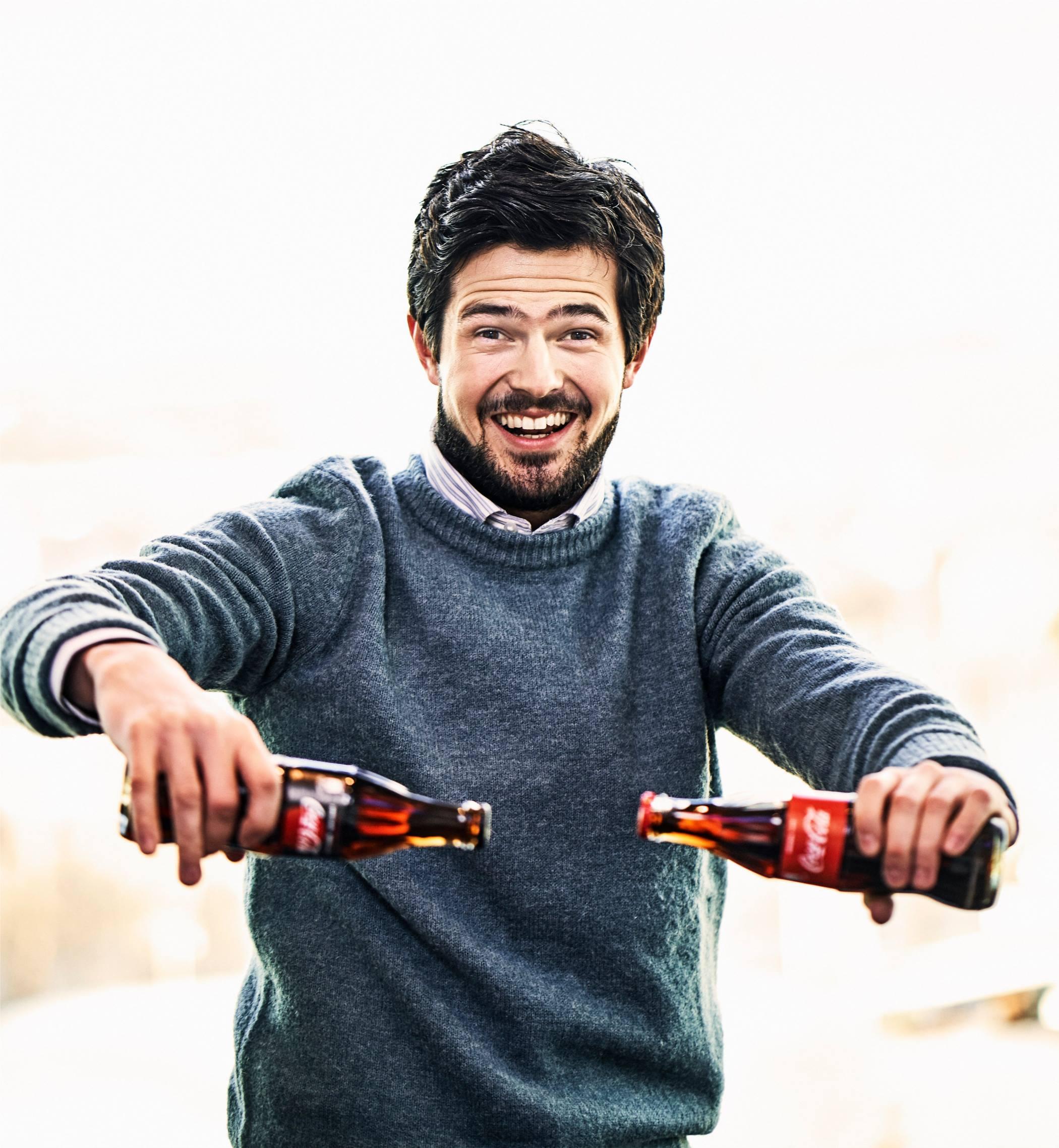 Trainee program Coca-Cola HBC