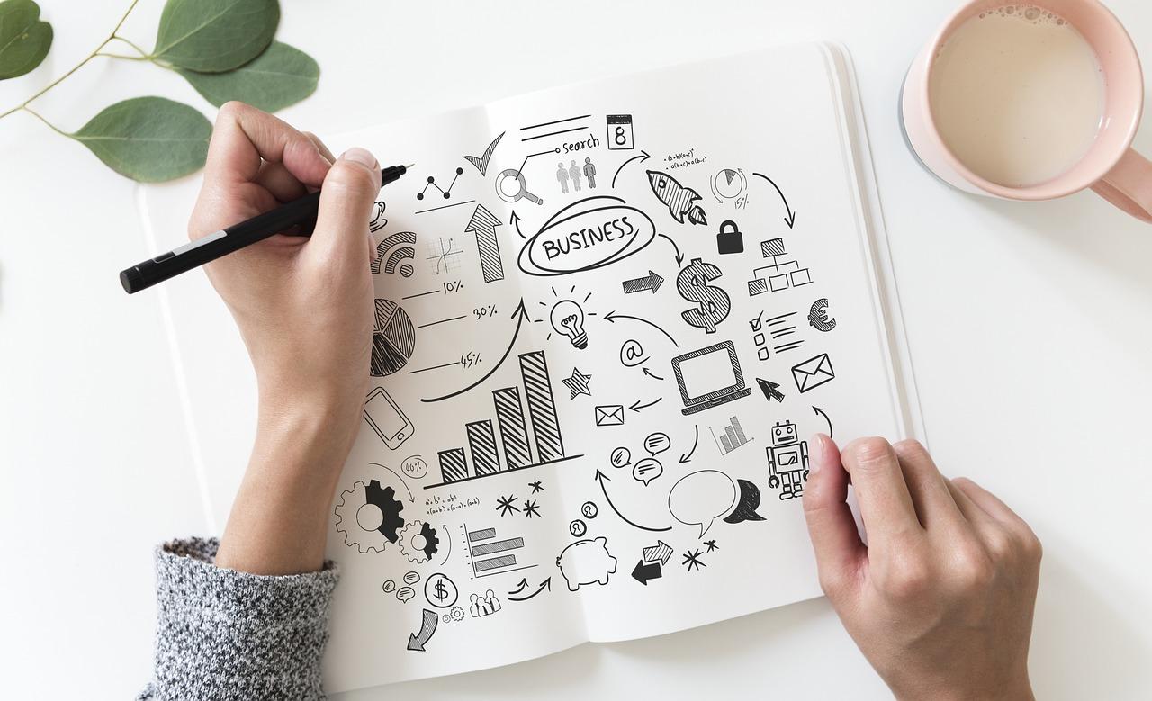Jak financovat startup_