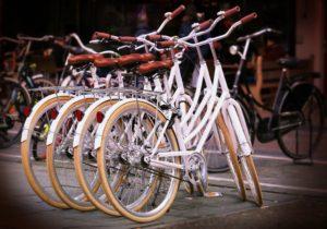 Jízda na kole zvyšuje efektivitu a to nemusíš být Peter Sagan – městská cyklistika