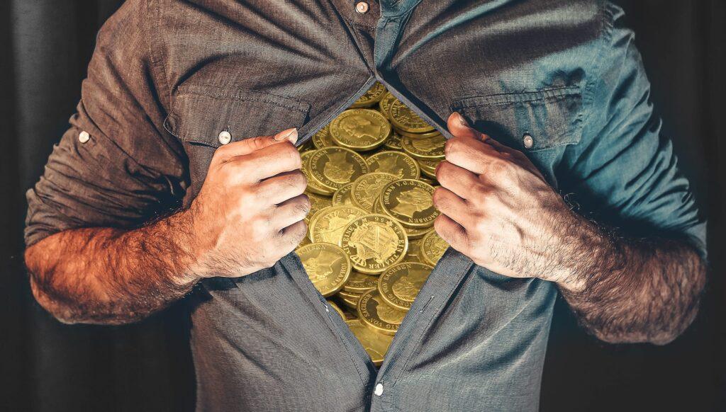 Nejbohatší češi